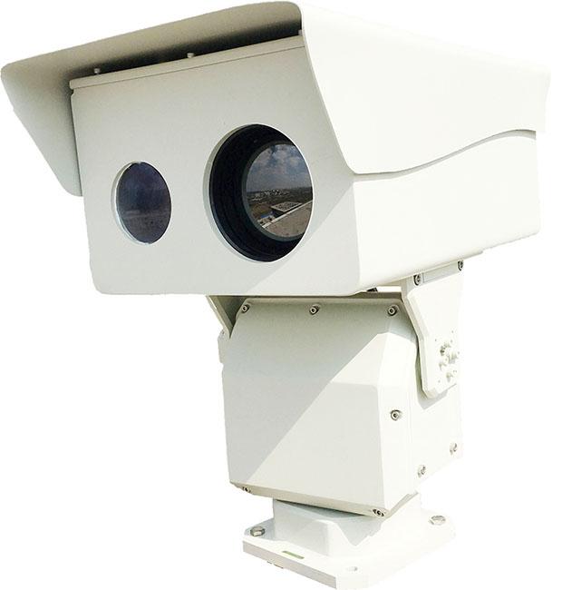 VT-VC2050远距离云台摄像机
