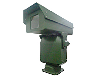VT-TC45系列变焦远距离betway 体育客户端热成像摄像机